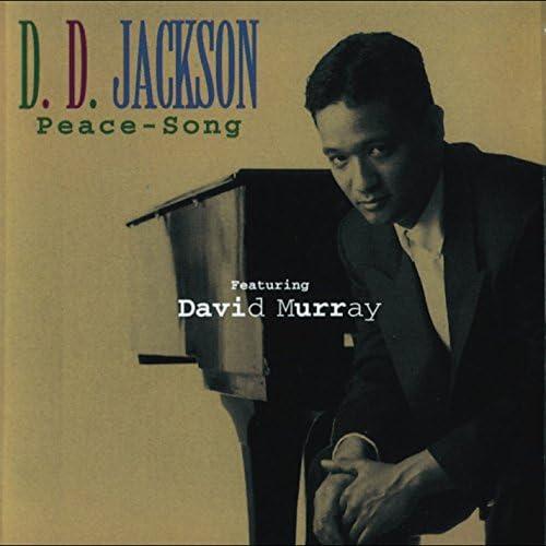 D.D. Jackson feat. David Murray
