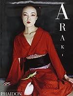 Nobuyoshi Araki - Moi, la vie, la mort d'Akiko Miki