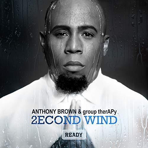 2econd Wind - Ready