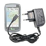 Chargeur secteur Mini USB pour Teasi One | One2 | One3 | Pro | Pro Pulse | Volt GPS de randonnée pédestre ou cycliste - DURAGADGET