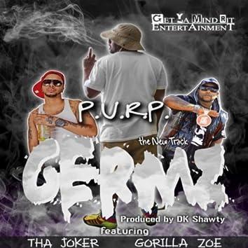 Germz (feat. Tha Joker & Gorilla Zoe)
