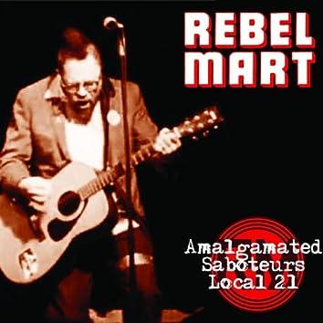 Amalgamated Saboteurs Local 21
