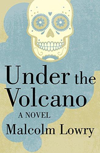 A Novel Under the Volcano