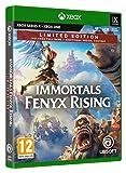 Immortals Fenyx Rising Limited Edition Amazon XBOX X