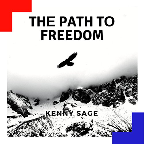 The Path to Freedom audiobook cover art