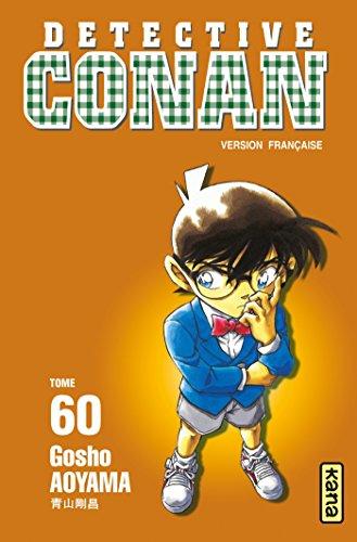 Détective Conan - Tome 60