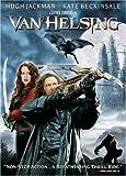 Van Helsing [DVD] [2004] [Region 1] [US Import] [NTSC]