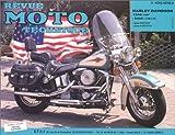E.T.A.I - Revue Moto Technique HS 8.1 - HARLEY DAVIDSON SOFTAIL - TS TYPES