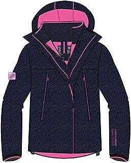 39561d4bc6 Amazon.it: Superdry - Giacche e cappotti / Donna: Abbigliamento