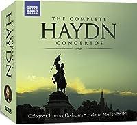 Haydn: Complete Concertos (2009-04-28)
