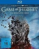 Game of Thrones: Die komplette Serie (Staffel 1-8 im Digipack) [Blu-ray]