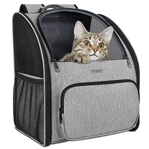 Cat Travel Backpack $16.50 (50% OFF Coupon)