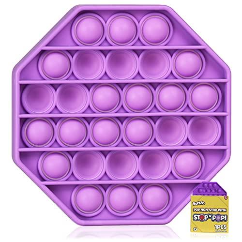 Bunmo Pop it Fidget Toy