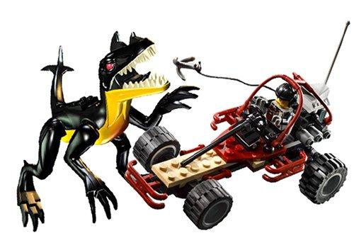 Lego 7295 - Dino Geländebuggy