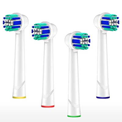 Canyso Universal Replacement Brush Heads Compat...