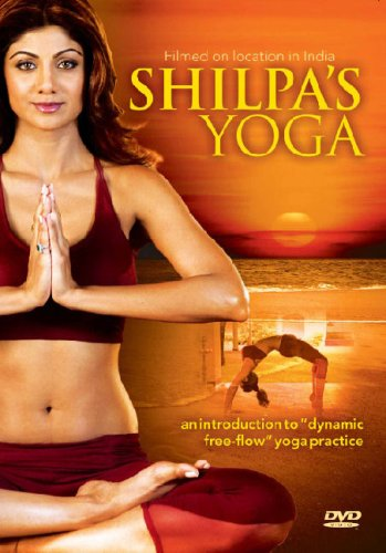 Shilpa's Yoga [DVD]