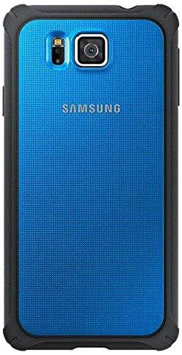 Samsung EF-PG850BLEGWW Schutzhülle in blau Galaxy Alpha G850F