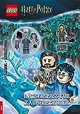 LEGO  Harry Potter- Rätselspaß für Zauberschül