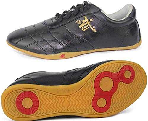 LTLJX Kampfsportschuhe Taekwondo Schuhe...
