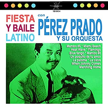 Fiesta y Baile Latino