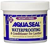 AQUA SEAL Aquaseal Leather Waterproof Cream