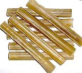 Maltbys' Stores 1904 Limited Rawhide Twist Dog Chews 50 5 inch Cigar Pressed Rolls