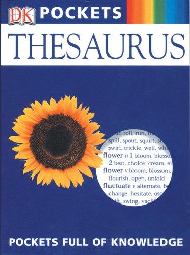 Thesaurus (Pocket Guides)