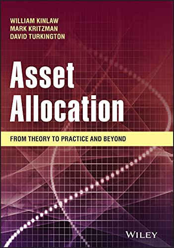 Asset Allocation: From Theory to Practice and Beyond (Wiley Finance)