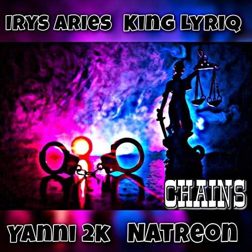 King Lyriq & Irys Aries feat. Yanni 2K & Natreon
