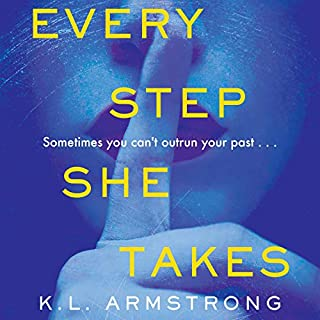 Every Step She Takes cover art