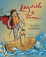 Lazarillo De Tormes: A Graphic Novel (Toronto Iberic)