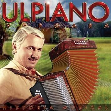 Historia Musical de Ulpiano Vergara
