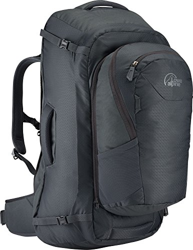 LOWE ALPINE AT VOYAGER ND 50+15 BACKPACK (ANTHRACITE)