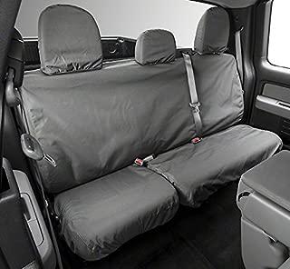 Covercraft SeatSaver Third Row Waterproof Grey SS8325WFGY