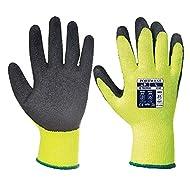 Portwest A140BKRM Medium Thermal Gloves
