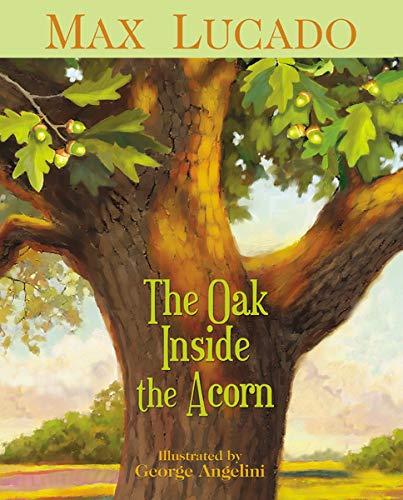 The Oak Inside the Acorn (Novel)