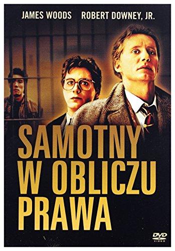 Samotny w obliczu prawa (1989) [PL Import mit deutscher Sprache]