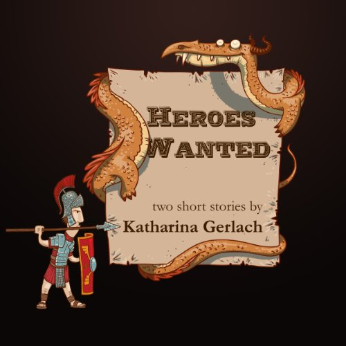 Heroes Wanted cover art