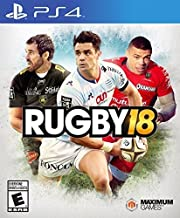 Best ps4 rugby games Reviews
