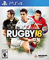 Rugby 18 (輸入版:北米) - PS4 - XboxOne