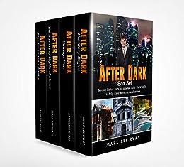 After Dark: Box Set (Urban Fantasy Anthologies Book 5) by [Mark Lee Ryan]