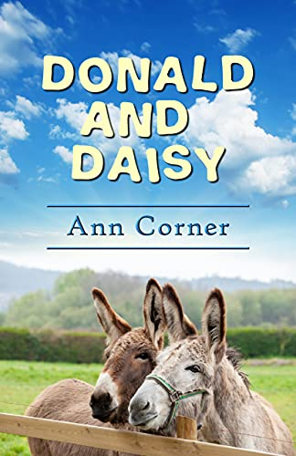 Donald and Daisy (English Edition)