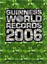 2006 guinness world records