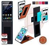 Hülle für Ulefone Be Touch 3 Tasche Cover Case Bumper |