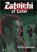 Zatoichi at Large [DVD] [Import]