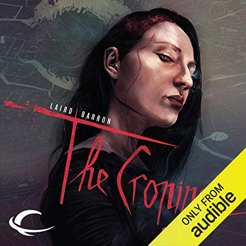 The Croning Audiobook By Laird Barron cover art