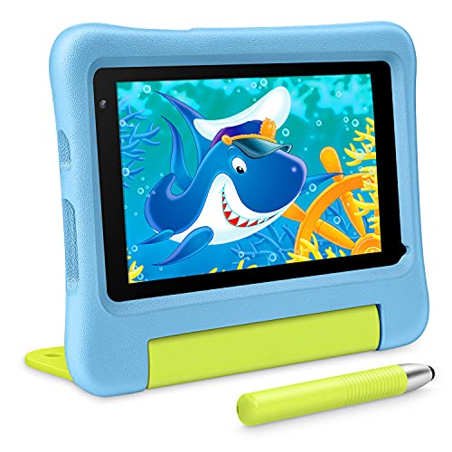 VAN KYO MatrixPad S7 Kinder-Tablet, 7...