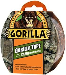 The Gorilla Glue Company 6010902 9 Yard Camo Gorilla Tape