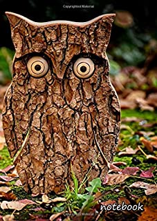 Best tree bark owl Reviews
