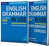 English Grammar in Use. Fifth Edition. Self-study Pack: Book with Answers and Supplementary Exercises.